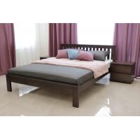 ліжко Жасмін з низьким узніжжям