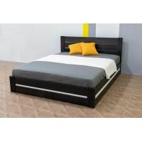 ліжко Лотос  з підйомним механізмом