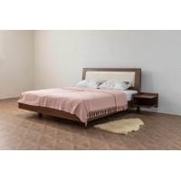 ліжко Орфей з підвісними тумбами