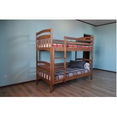 ліжко двоярусне (тріо) Бембі