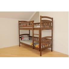 ліжко двоярусне (тріо) Білосніжка