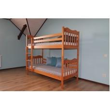ліжко двоярусне (тріо) Мауглі