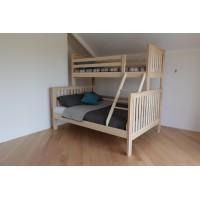 ліжко двоярусне Орхідея