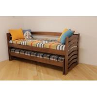 ліжко Мальва з висувним спальним місцем