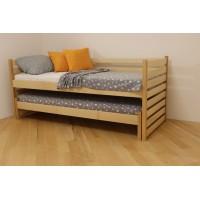 ліжко Сімба з висувним спальним місцем