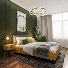ліжко Berlin