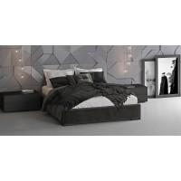 ліжко - подіум Napoli