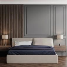 ліжко Savona з підйомним механізмом