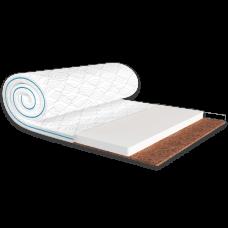 міні-матрац Flex 2 в 1 Kokos ( Sleep&Fly mini)