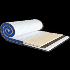 міні-матрац Memo 2 в 1 Flex ( Sleep&Fly mini)