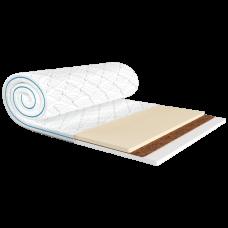 міні-матрац Memo 2 в 1 Kokos ( Sleep&Fly mini)